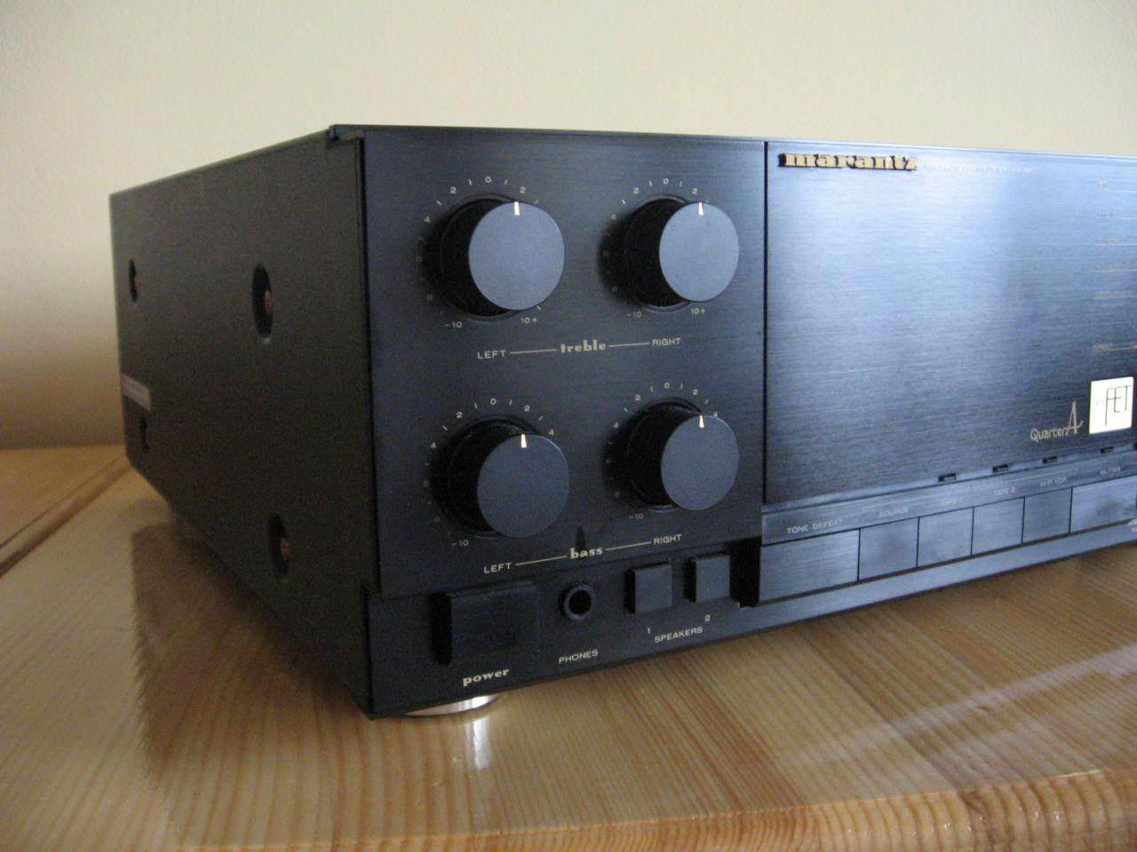 Marantz PM84 Mk2